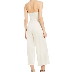 Astr Pants - Astr the Label Mara cutout tie knot jumpsuits